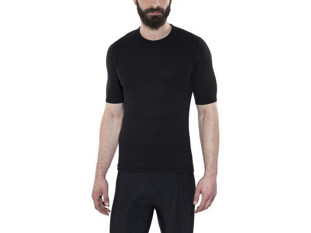 Woolpower 200 T-paita, black